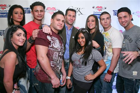 jersey shore nj spark jersey shore reunion in the works today s news our take