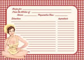 Recipe Calendar Template by Card Recipe New Calendar Template Site