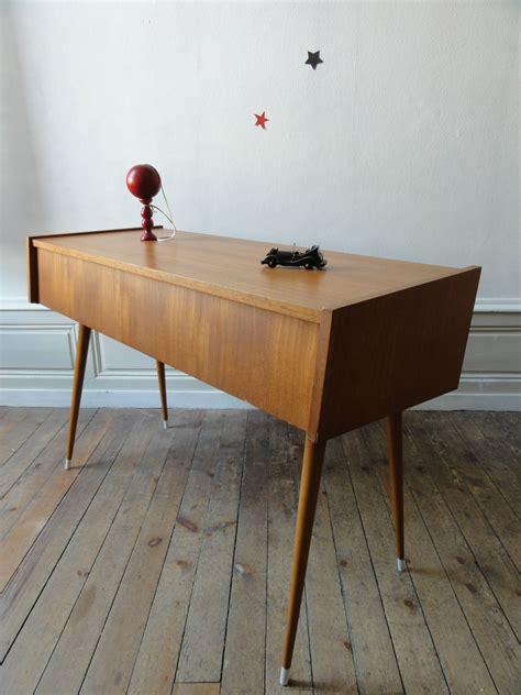 bureau vintage scandinave console ou bureau scandinave vintage 233 moi