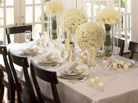 dinner table decor 5 easy ideas for an elegant dinner party entertaining