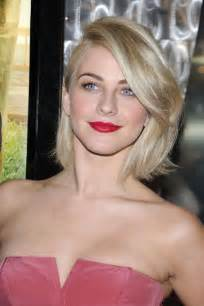 julianne hough safe hairstyle julianne hough bob