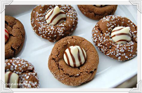 gingerbread recipe hershey kiss gingerbread cookies recipe dishmaps