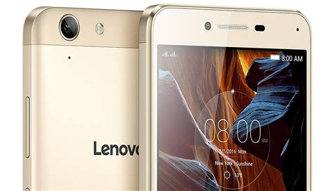 Lenovo Vibe K5 Note Ram 4gb lenovo launches upgraded variant of vibe k5 note with 4gb ram 64gb storage thetechy