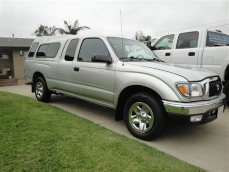 Toyota Tacoma Manual Transmission For Sale Find Used We Finance 2006 Toyota Tacoma X Runner 6 Speed