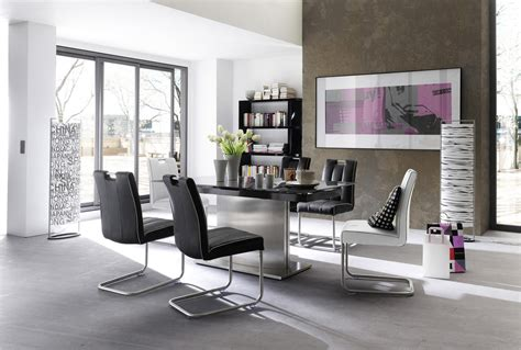23 modern dining room exles with photos 23 modern dining room exles with photos