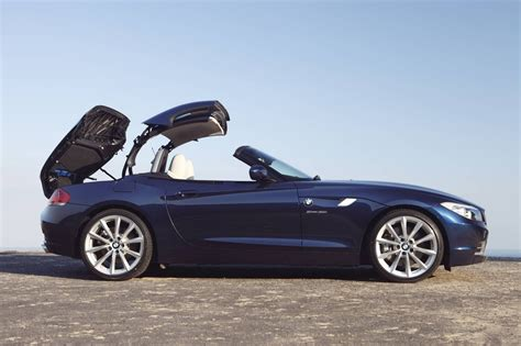 new bmw z4 2016 all new cars review 2016 bmw z4 in depth review