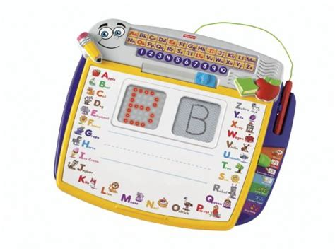 fisher price fun 2 learn all in one learning desk 2008 06 01