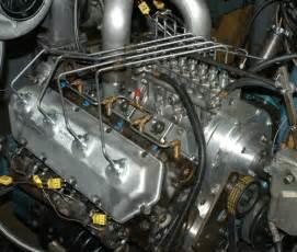 Fuel System Upgrade 1997 Powerstroke International Dt466 Fuel Location Get Free Image