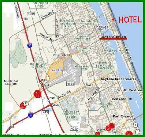 map port orange florida esperance accommodation at the bay of isles motel where
