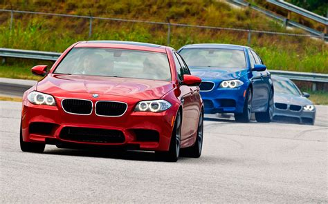bmw performance driving school brought to you by the letter m