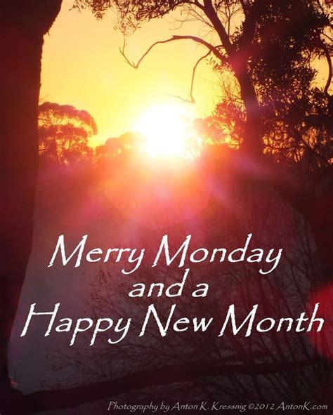 merry monday  happy  week meme quote photo   st day winter  june   anton