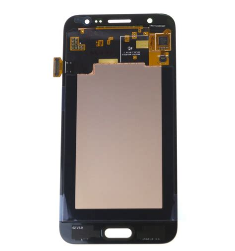 Lcd Touchscreen Samsung J5 lcd touch screen gold original for samsung galaxy j5
