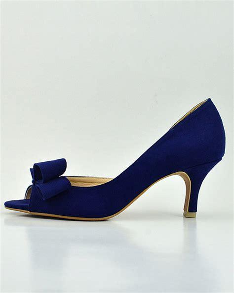 Navy Blue Wedding Shoes For by Something Blue Wedding Shoes Navy Blue Wedding Shoes Navy