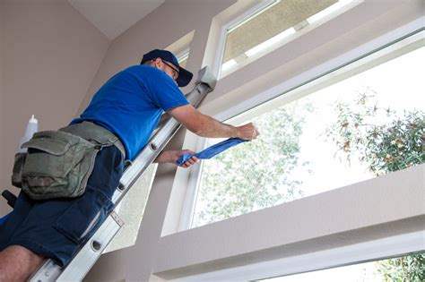 indianapolis window cleaning in deck cleanier - Interior Window Cleaning
