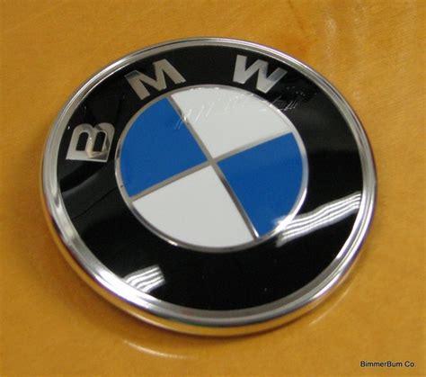 bmw trunk accessories genuine bmw z3 m roadster trunk roundel emblem
