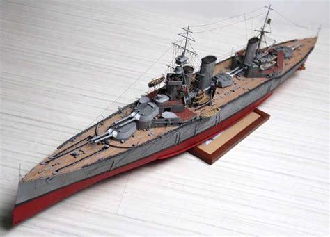 Kapal One Model Kit Kapal Garp War Ship Figure Garp Pokeball 2 1 200 hms 1916 gpm model ship gallery