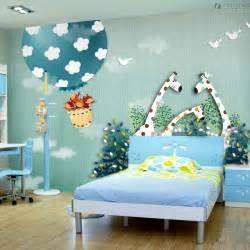 Wallpaper For Kids Bedroom Pics Photos Room Wallpaper Children Room Wallpaper
