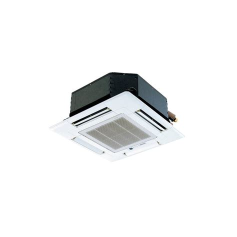 mitsubishi mini ceiling mitsubishi installed m series indoor ceiling recessed