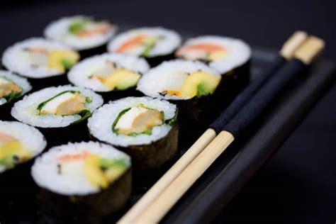 stuoia sushi maki