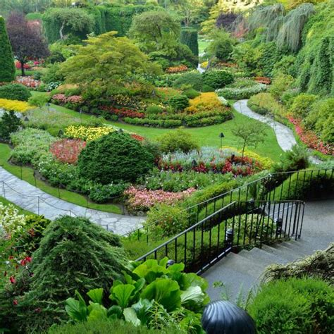Butchart Gardens Tours by Vancouver To And Butchart Gardens Tour By
