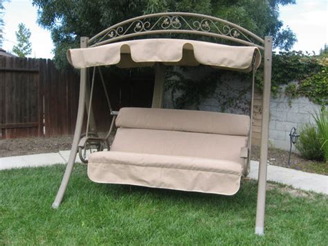 fabric porch swing items similar to patio swing canopy fabric replacement on etsy