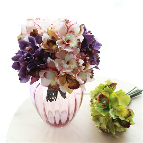 shipping  flower headspieceartificial flowers