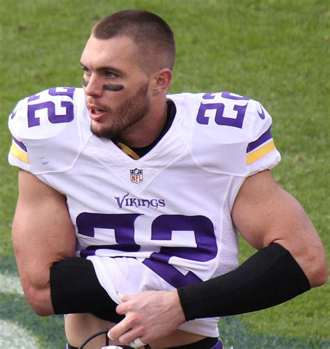 Kickers America Safety harrison smith american football