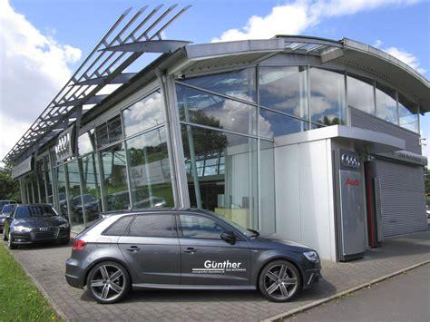 Audi Sonderleasing by G 252 Nther Das Autohaus Audi škoda Und Volkswagen