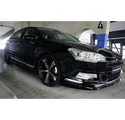 Musketier Citroen C5  Car Tuning