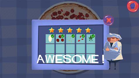videogiochi di cucina pizzaiolo giochi di cucina it appstore per android