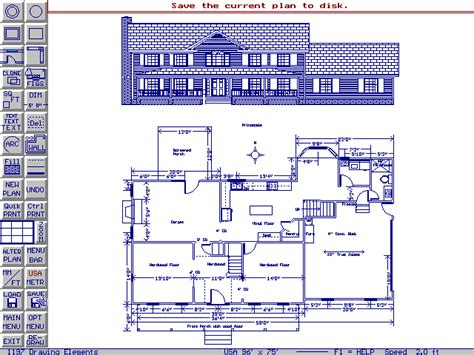 home plan pro cad software