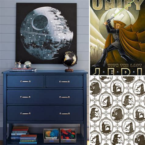 star wars decor star wars home decor popsugar tech