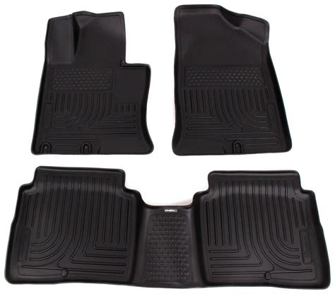 Kia Optima Floor Mats 2013 Kia Optima Floor Mats Husky Liners