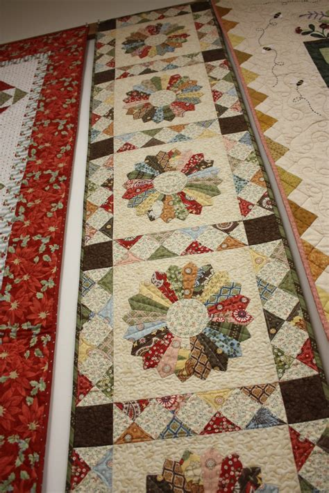 American Quilting by Peseira On Bed Runner Runners And Quilts