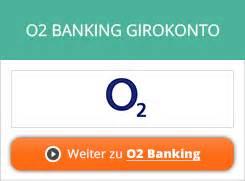 bank girokonto o2 banking girokonto erfahrungen 2018 banking 252 ber die app