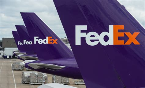 fedex express  officially  worlds busiest air cargo