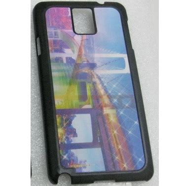 3d plastic for samsung galaxy note 3 73