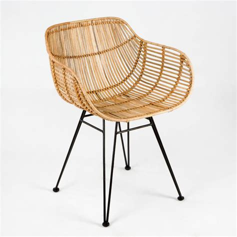 silla mimbre silla mimbre design www muebles