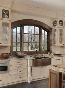 kitchen with copper sink hammered copper kitchen island quicua