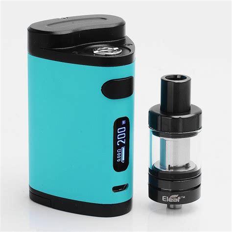Pico Dual Authentic 100 Original buy authentic eleaf ikuun i200 200w 4600mah 4 5ml melo 4