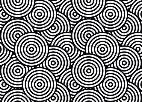 pattern white on black hula atrafloor
