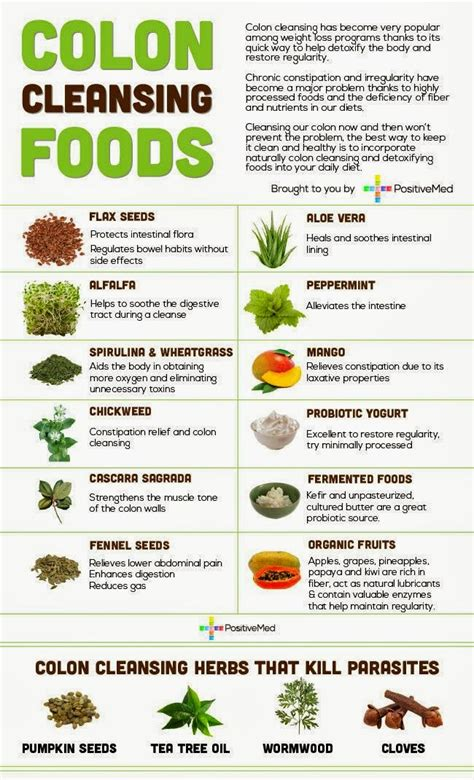 colon cleansing foods wholefood remedy