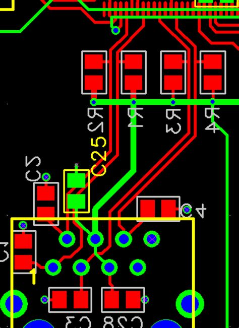 pcb layout guidelines for ethernet when to use copper pour embdev net