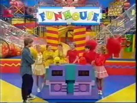 fun house games fun house uk game show 1994 youtube