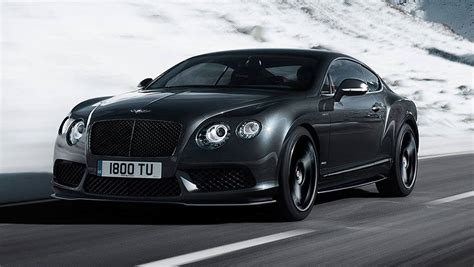 continental gt bentley 2015 bentley continental gt v8 s concours series black