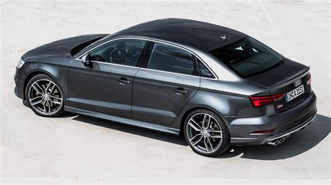 Audi S3 Limousine by Audi S3 Saloon 2016 Review Car Magazine