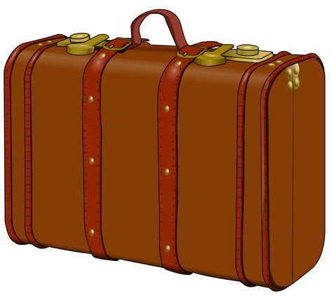suitcase clipart suitcase clipart www imgkid the image kid has it