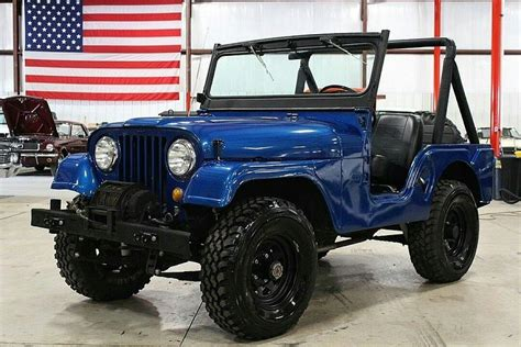 jeep blue jeep cj5 blue jeep cj jeeps land rovers