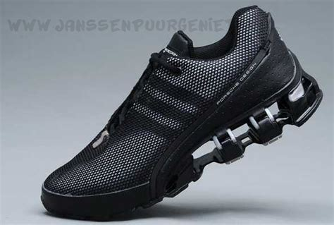 Sepatu Sneakers Porsche Design adidas turnschuhe herren schwarz o ton frankfurt de