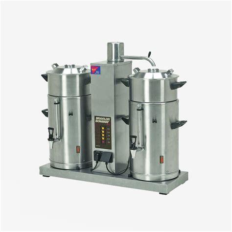 koffiemachine verhuur koffiemachine 2 x 5 liter berkelland verhuur